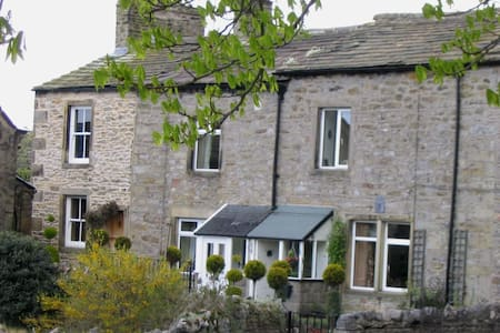 Period cottage in Grassington - Grassington