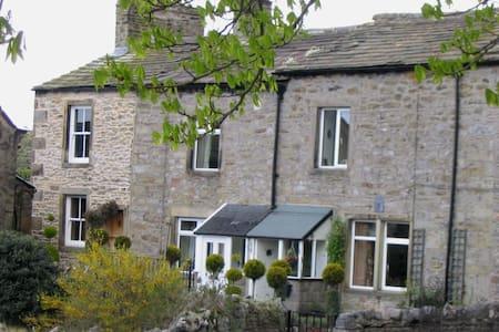 Period cottage in Grassington - Grassington - Casa