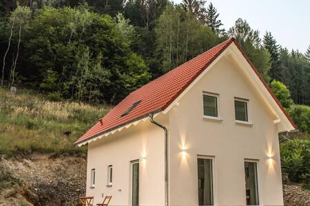 Frankenwald Chalets - Haus Hans