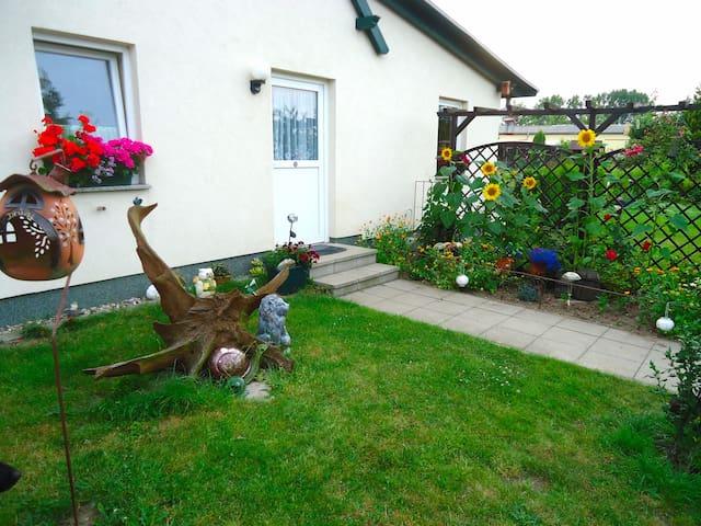 Ferienhaus in Waren (Müritz) - Waren (Müritz) - Casa