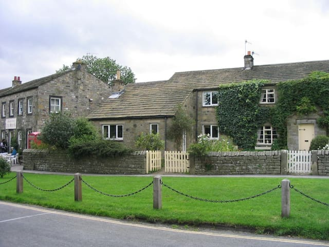 Family cottage in Yorkshire Dales - North Yorkshire - Hus