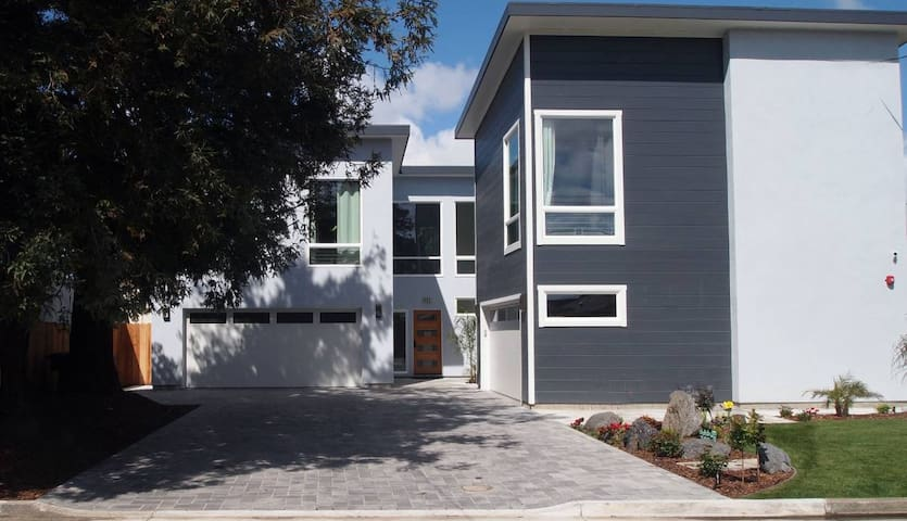 Super Crashpad For Women Only - Millbrae - Casa