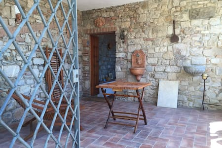Spring in typical house in Tuscany: sea and relax - Campiglia Marittima - Talo