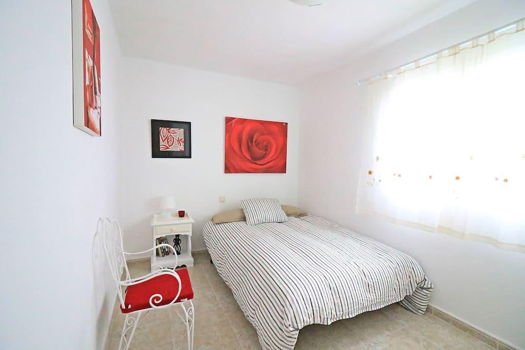Luminoso piso para disfrutar apartamentos en alquiler en for Pisos de alquiler en arrecife