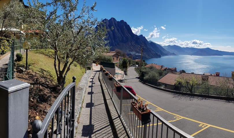 Villa Renata - Amazing lake view