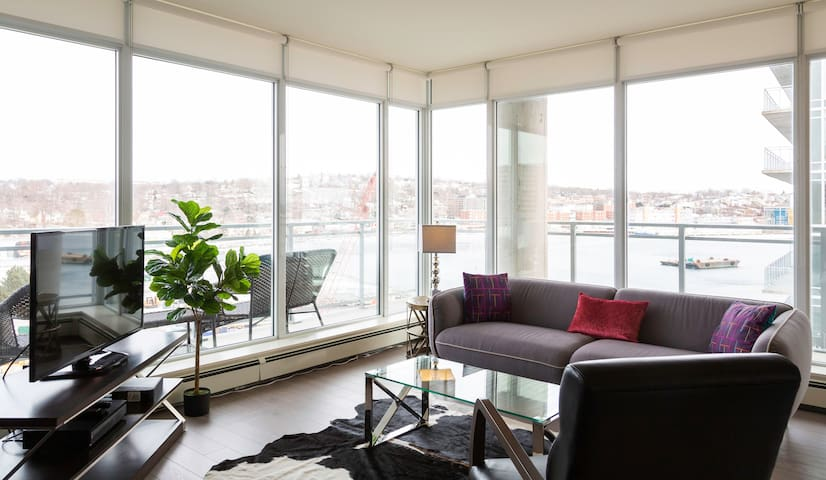 Lovely two bedroom condo