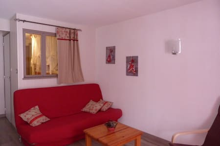 Agréable studio dans St Lary - Saint-Lary-Soulan