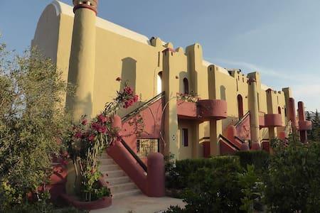 Appart Hôtel Les Berbères - Sangho - Кондоминиум
