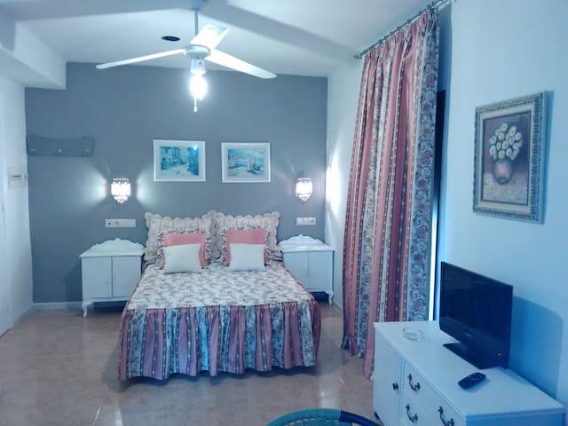 Apartamentos Pájaro Azul - Los Baños - Apartmen