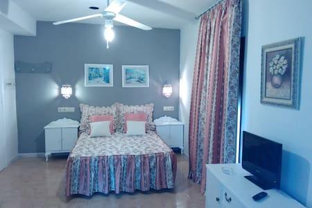 Apartamentos Pájaro Azul - Los Baños - Apartment