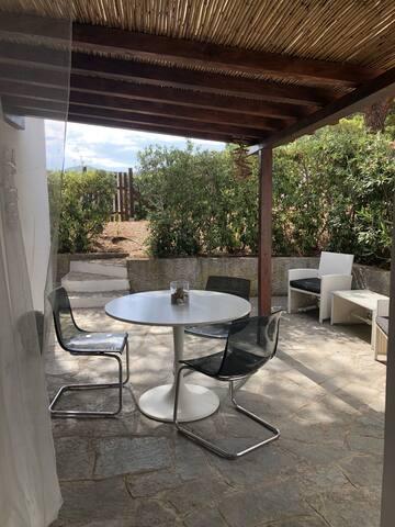 Appartamento Mirtillo with outdoor spaces and wi-fi.