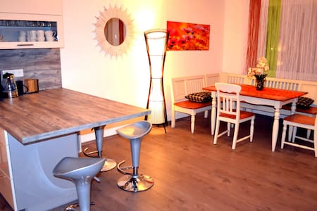 Linz - Pasching: Apartment LEO 3 - Langholzfeld