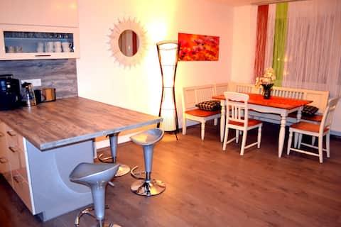 Linz - Pasching: Apartment LEO 3