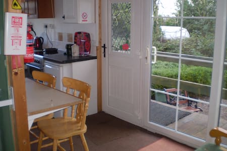 CABIN  A - RANDALSTOWN - Apartment
