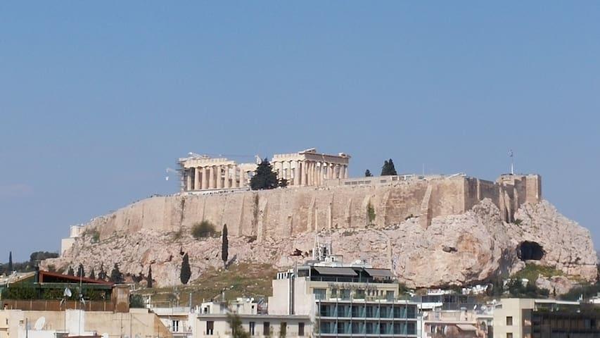 ACROPOLIS VIEW - Athina