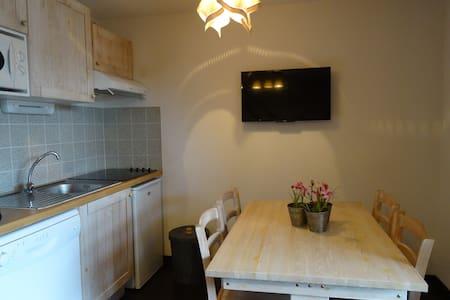 appartement coquet avec vue  - Apartment
