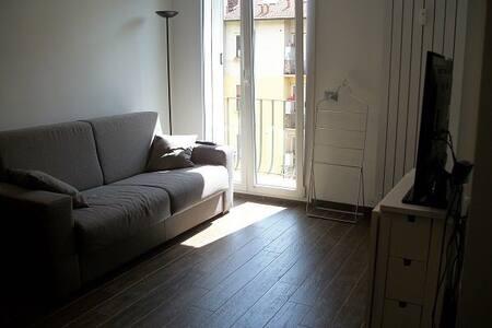 MONOLOCALE FIERA MILANOCITY - Milano - Apartment