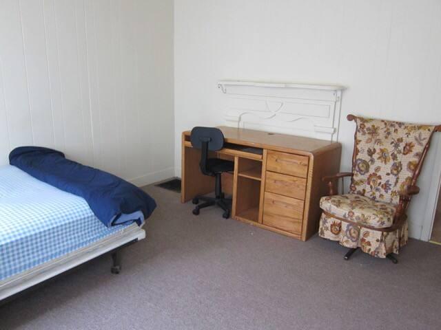 Furnished Bedroom no 1