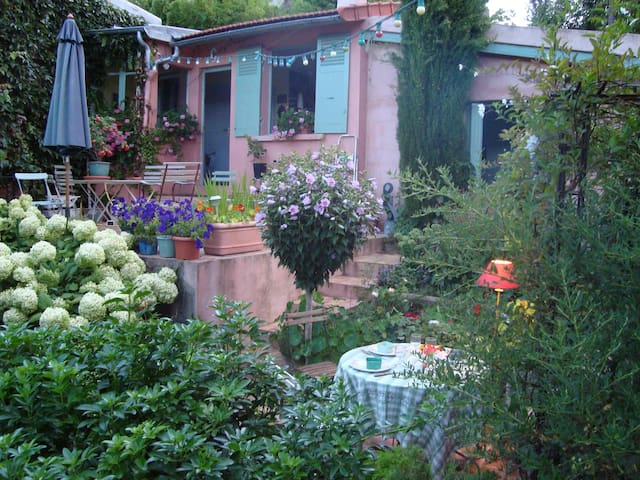 Charming little House  - Sèvres
