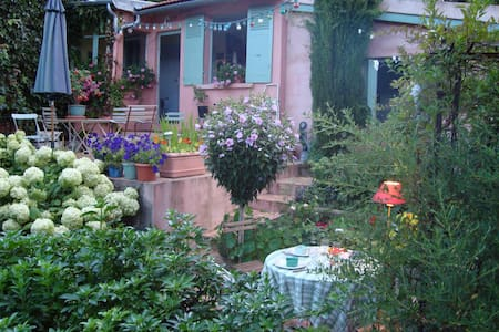 Charming little House  - Sèvres - Bed & Breakfast