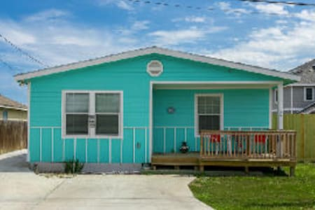New Listing with Discounted Rate! - Corpus Christi