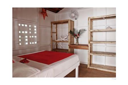 Cale Casitas. Exc. Loc. Papaya Apt -  Santa Teresa - Apartment