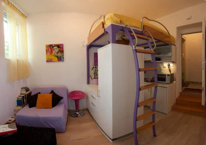 Lovely studio apartment, Downtown Split