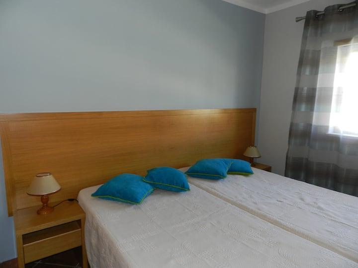 Apartamento T1 - Albufeira - Praia
