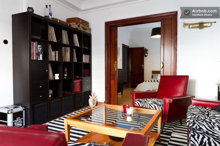 Casa junto al río Guadalquivir - Sevilla - House