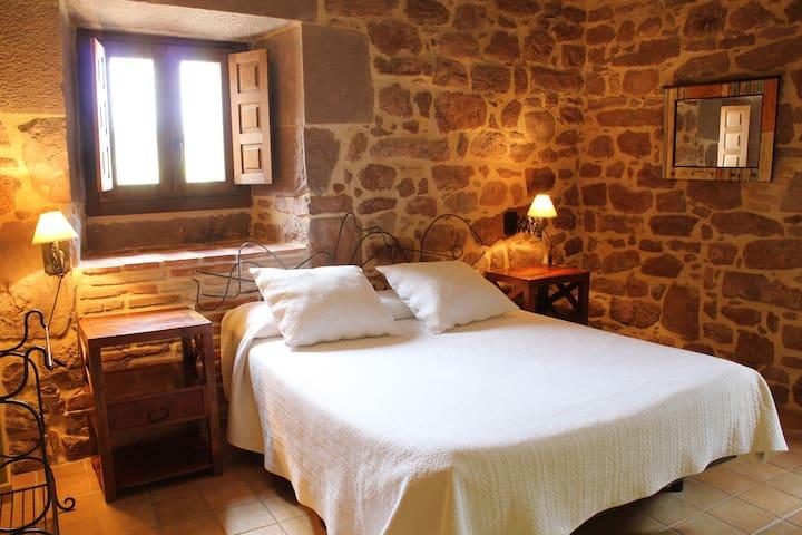 Double room El Camino