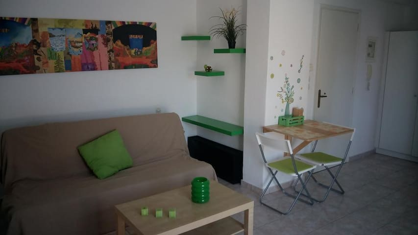 Apartment in Kostakioi B3K - Kostakii