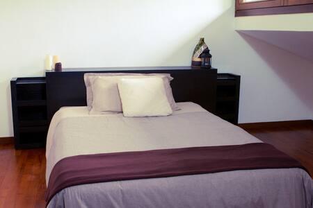 BI bed&breakfast - minisuite  - Martinengo - Bed & Breakfast