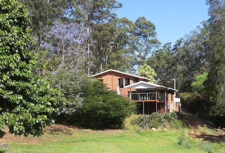 Gold Coast Nature Retreat - Mudgeeraba