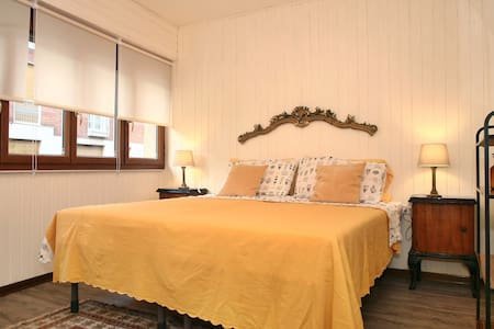 Wlaking distance  to TrainStation - Florence - Apartment
