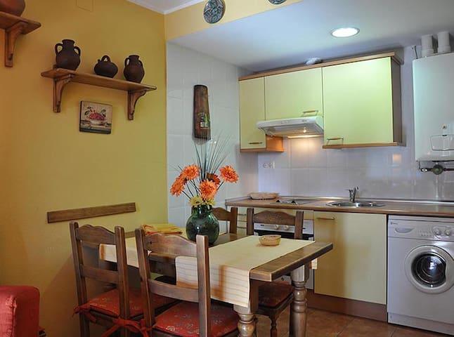 Apartamentos Los Pirineos Biescas - 202