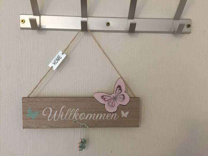 Ferienwohnung in schön, schöner, Schöningen