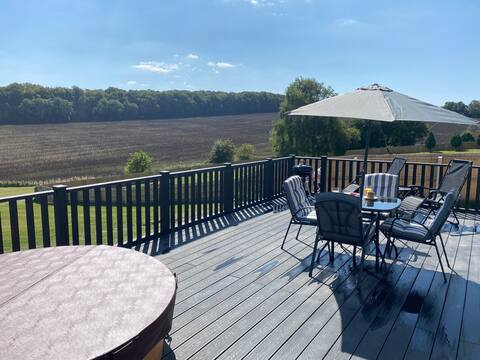 Ranmoor Estate - Hunters Cottage - Luxury **NEW**