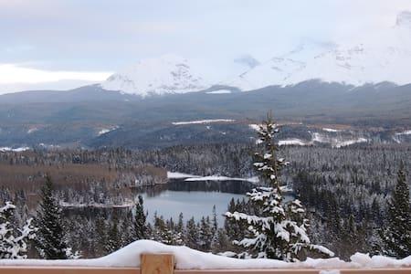 Tecumseh Ridge Crowsnest Pass AB
