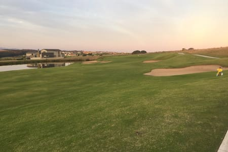Just fantastic, golf ,beach , rest! - Apartment