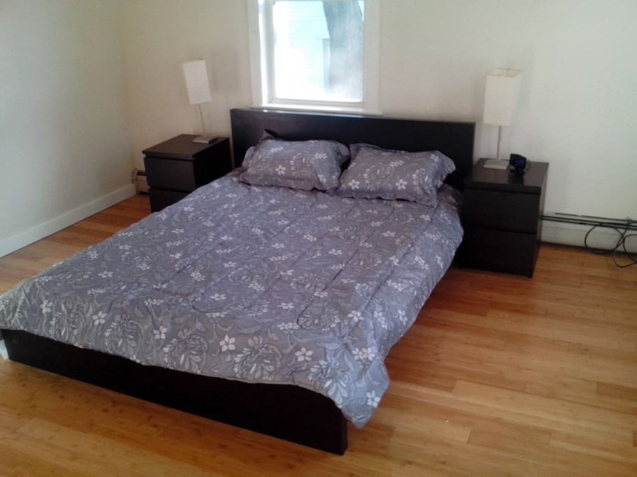 Spacious 3 bedroom plenty of sun apartments for rent in providence rhode island united states for 3 bedroom apartments in providence