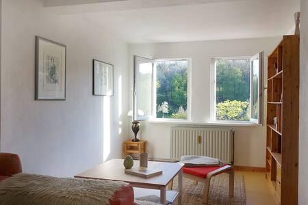 """Ferienwohnung """"Nonno"""" in Blankenburg (Harz)"""
