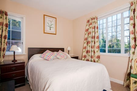 Ivy House 111 Graham Road Malvern dbl room ensuite - Great Malvern