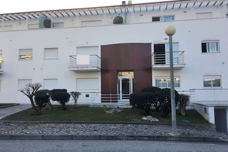 Awesome 2-bedroom in sunny Figueira da Foz