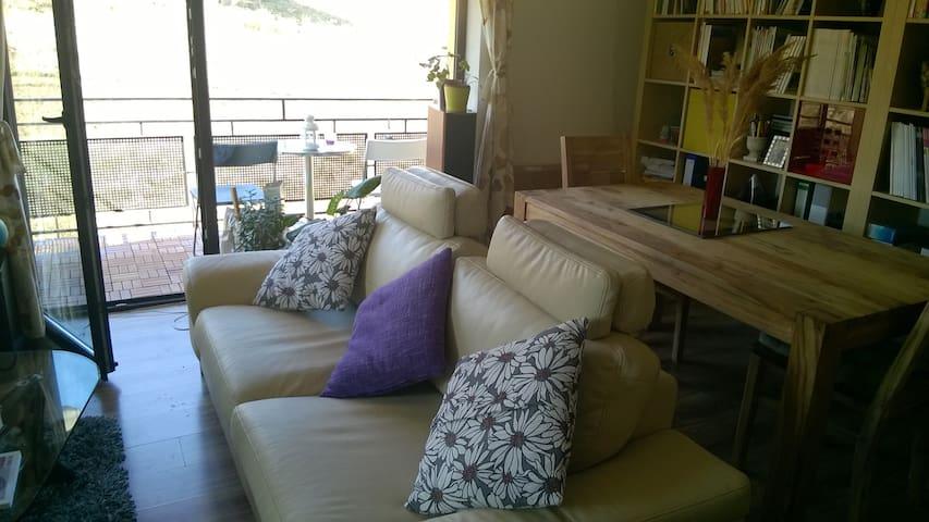Contemporary Home, Cluj Napoca - Florești - Apartment