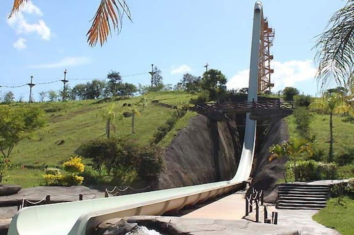 Village das Águas - Volta Redonda