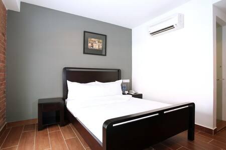 Standard Queen / Twin - Kuala Lumpur - Bed & Breakfast