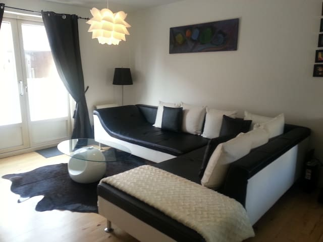 Cozy & Affordable Apartment - Ballerup - Appartement