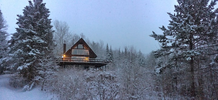 4 BR Chalet in the Stowe Clouds