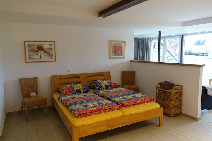 Ferienwohnung Ostsee - Holiday Flat - Schwedeneck - Apartment