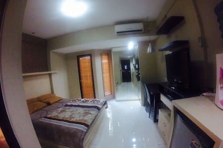 Cozy, Compact, Taman Sari Sudirman - Jakarta Pusat - Lägenhet